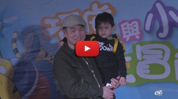 蔡岳勳、于小惠、康康、丁寧、...